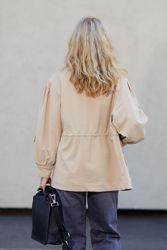 Austin jacket Camel