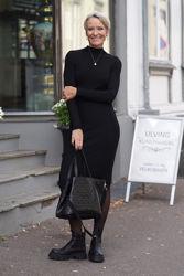 Karlina LS Dress Sort