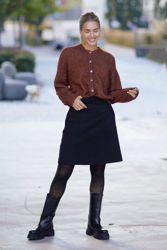 Anne Karin Short Sort
