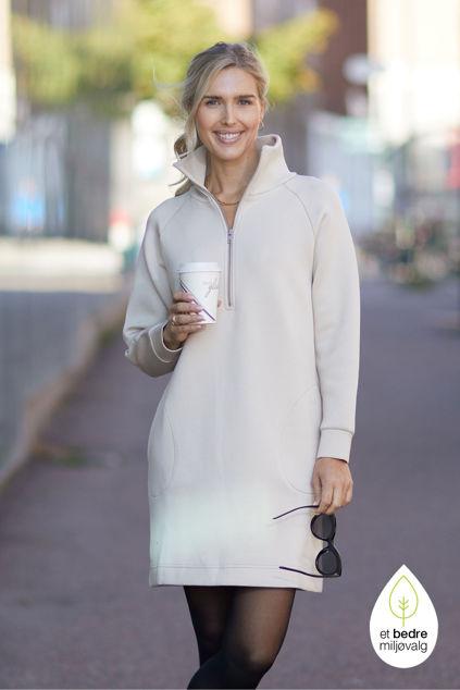 Kalina Dress Off-white
