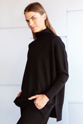 Bianca Sweater Sort