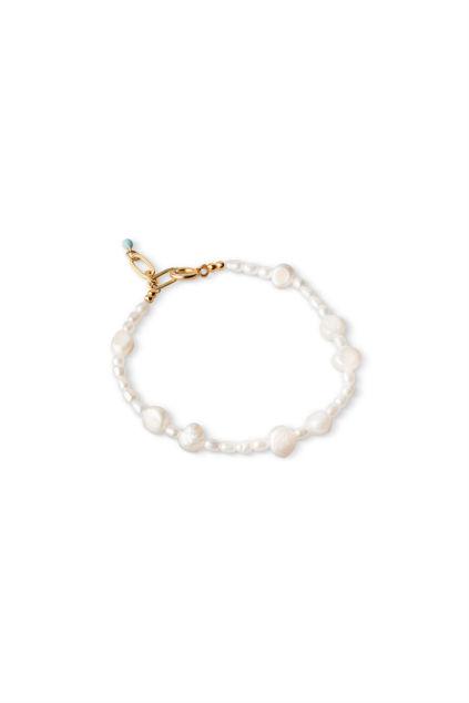 Pearlie Bracelet Gull