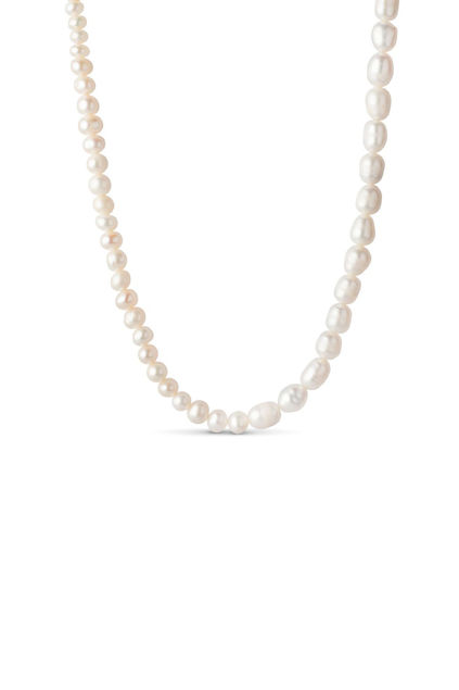 Pearlie Necklace Gull