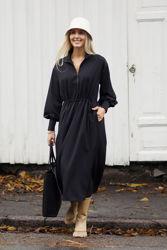 Sigrid Dress Sort