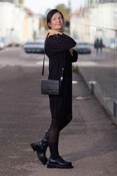 Luci Dress Sort