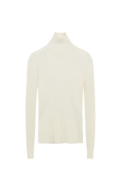 Karlina LS Top Offwhite