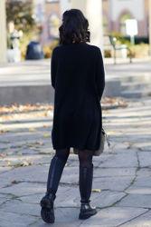 Ellie Wool Dress Sort