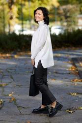 Bianca Sweater Off-white