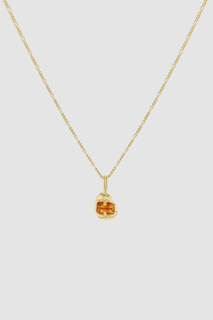 Fusion Vital Necklace Orange