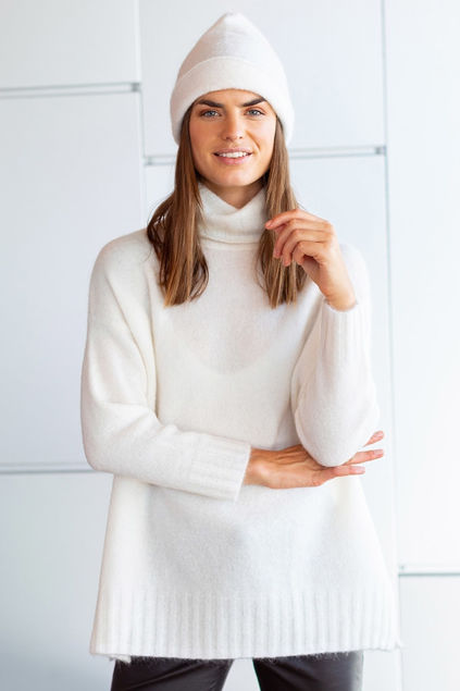 Cindy Sweater Cream